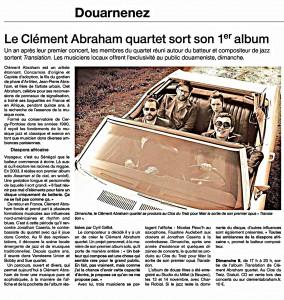 Journal numŽrique Ouest-France